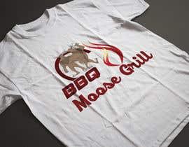 #78 for Moosehead Shirt by FARUKTRB
