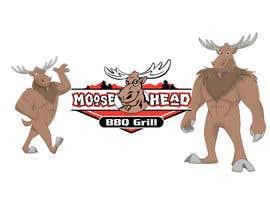 #43 for Moosehead Shirt by spashik2