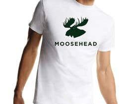 #3 for Moosehead Shirt by asashik065185