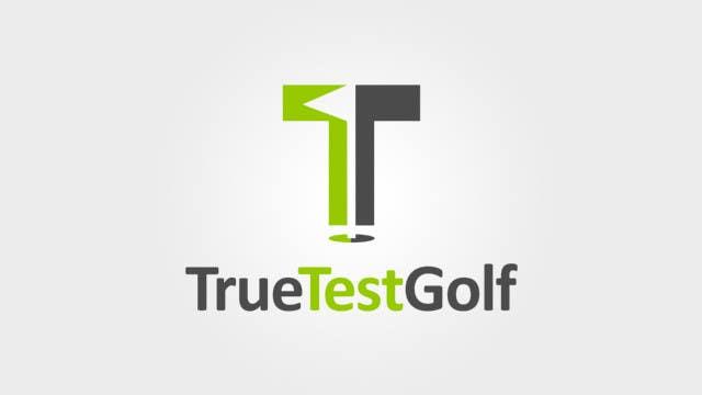 Penyertaan Peraduan #                                        58                                      untuk                                         TrueTestGolf Logo