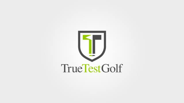 Penyertaan Peraduan #                                        71                                      untuk                                         TrueTestGolf Logo