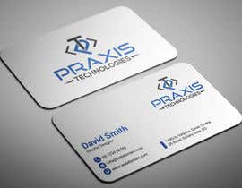 #9 for Design some Business Cards by smartghart