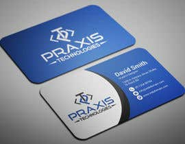 #15 for Design some Business Cards by smartghart