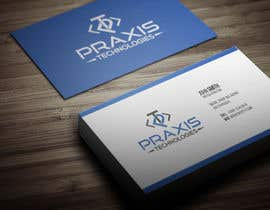 #141 for Design some Business Cards by rahmatullahcse