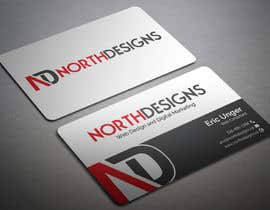 #29 for Redesign Business Card by BikashBapon