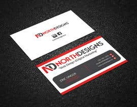 #19 for Redesign Business Card by mdselimc