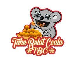"#24 for logo design for street food : "" TBC ( Tahu Bulat Coala ) "" by coreladv"