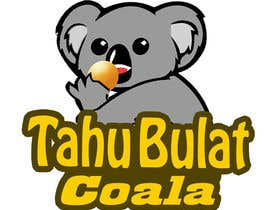 "#31 for logo design for street food : "" TBC ( Tahu Bulat Coala ) "" by mouradyassin1"