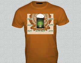 #45 for Design a T-Shirt - Summer / Beer Themed Designs by mehedimasudpd