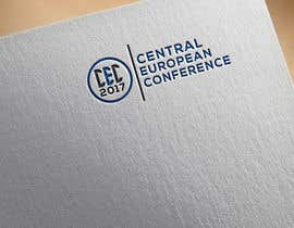 #31 for Design the new logo of Central European Conference by MHStudio029