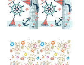 #30 for Designs in Repeat by rcoco