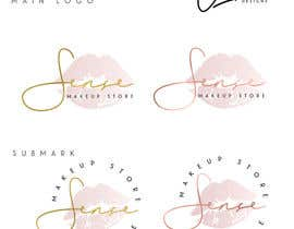 #128 for Logo for cosmetic online store by ellyzaxoxo