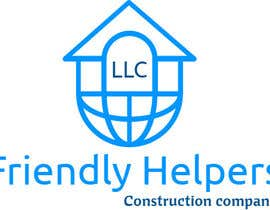 #8 for I need a logo design for a construction company. The name is Friendly Helpers LLC by sergiclaveria