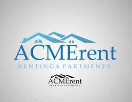 #18 untuk Design a Logo for an Apartment Rental Company oleh Hammada2000