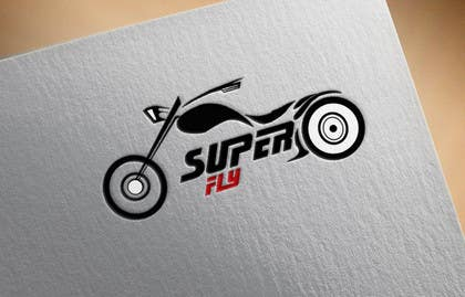 #28 for Superfly Logo Design by XpertDeziner