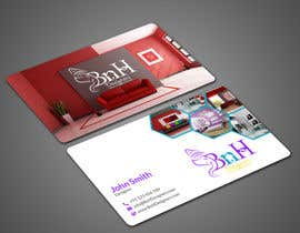 #67 for Design some Business Cards by papri802030