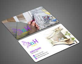 #130 for Design some Business Cards by papri802030