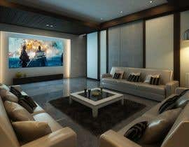 #1 for Sketch our office interior by vishaldz9ow