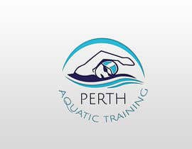 #36 for New Logo Perth Aquatic Training by jasminajevtic