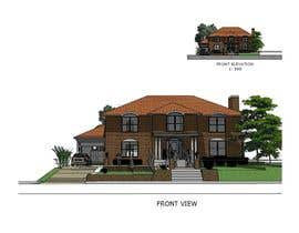 #5 for Home extension design by zuhri1960