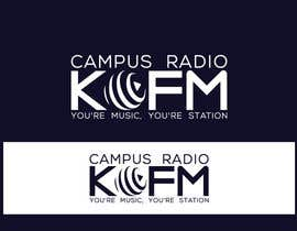#58 for Design a Logo for a internet radio by Sihab0000
