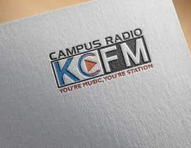 #36 for Design a Logo for a internet radio by surjo95