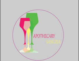 #28 for Alcoholic drink logo design by Riad72