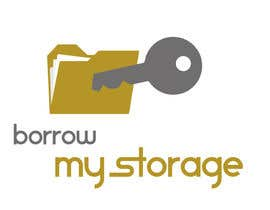 #9 for Storage company logo by anetapopovva