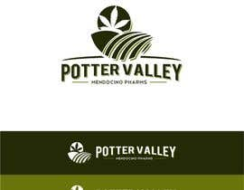 #156 for New Logo Design for Premium Cannabis Brand by mailla