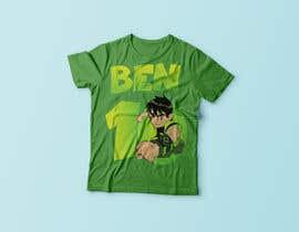 #15 for Create Unique Design for Children Tshirt by azizulhaq473