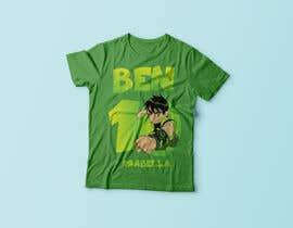 #27 for Create Unique Design for Children Tshirt by azizulhaq473