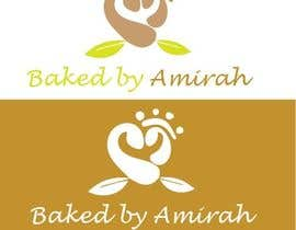 #2 for Design a logo for a Bakery Brand by shar1990