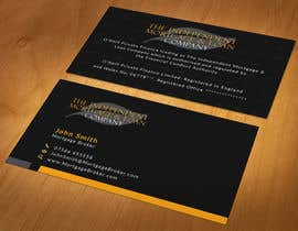 #44 for Business cards & Stationary design by mdahmed2549
