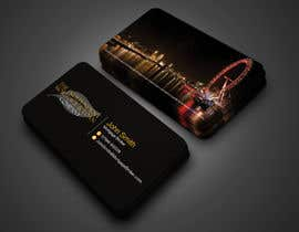 #137 for Business cards & Stationary design by SumanMollick0171