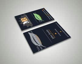 #133 for Business cards & Stationary design by saifulislam321