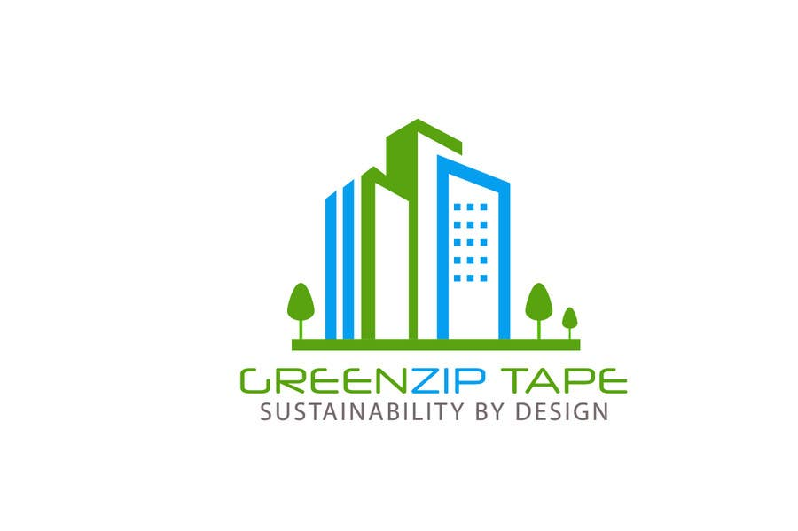 Contest Entry #658 for GREENZIP LOGO