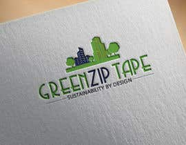 #513 for GREENZIP LOGO by Aemidesigns