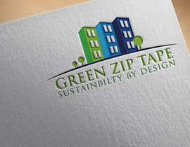 #617 for GREENZIP LOGO by SolzarDesign
