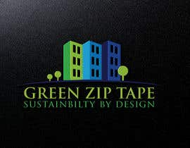 #618 for GREENZIP LOGO by SolzarDesign