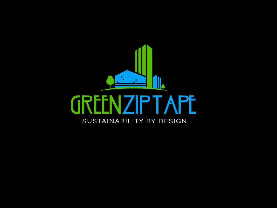 Contest Entry #521 for GREENZIP LOGO