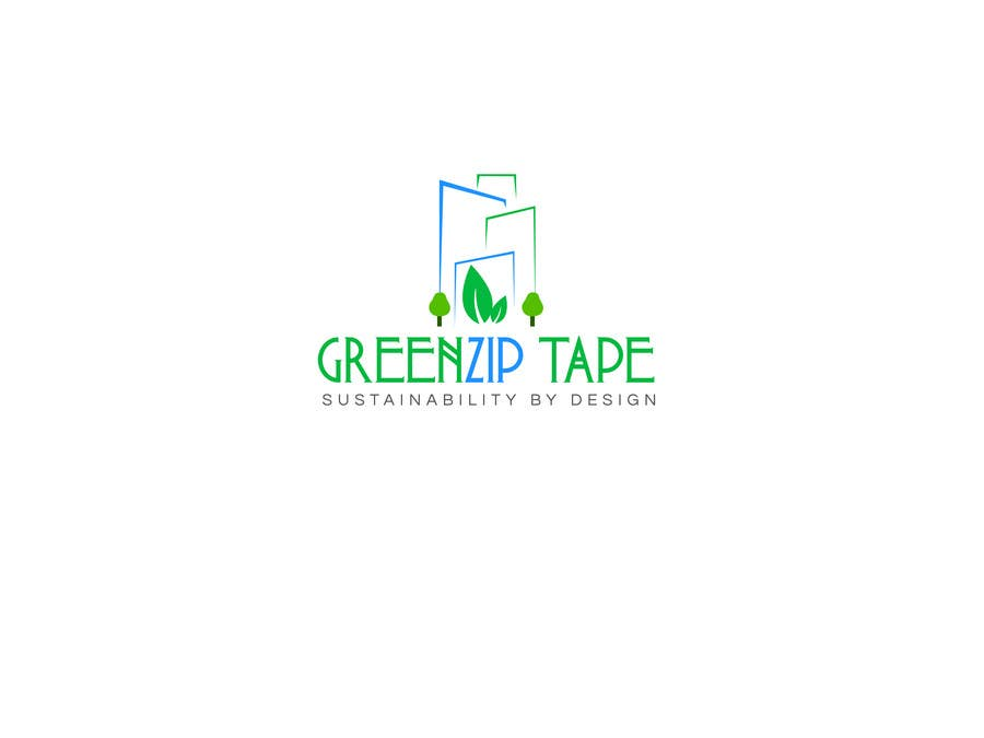 Contest Entry #667 for GREENZIP LOGO