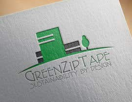 #435 for GREENZIP LOGO by moro2707