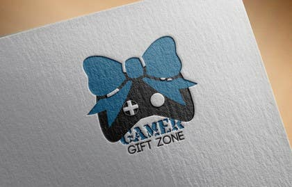 #27 for Design a Logo for an Online Video Game Gift Store by nikolsuchardova