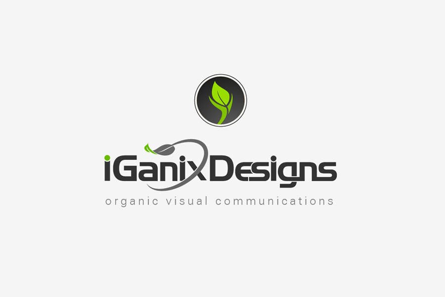 #235 for Logo Design for eGanic Designs by greatdesign83