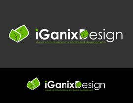 nº 216 pour Logo Design for eGanic Designs par greatdesign83