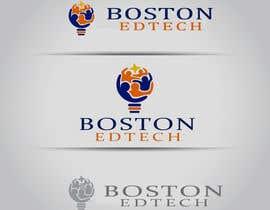 #230 for Design a Logo - Boston EdTech Meetup by wasu1212