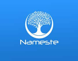 #151 for Villa Nameste Logo Design Contest by vw7975256vw