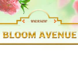 """#52 for Design a Logo """"BLOOM AVENUE"""" by Rahul1955"""