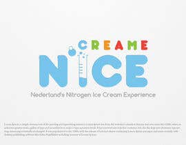 #147 for Design a Logo for an Ice Cream Store by asikata