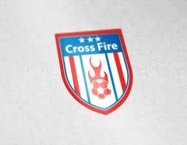 #32 cho Design a Soccer (Football) Team Logo bởi EdesignMK